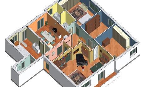Architettura interni on line for Interni architettura